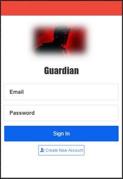 Guardian Muchengeti poster