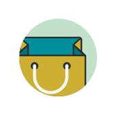 Ionic Store App icon