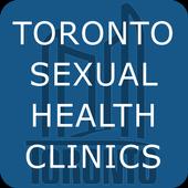 Toronto Sexual Health Clinics icon