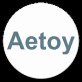 Aetoy-만화뷰어-구버전 icon