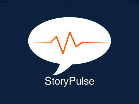 StoryPulse poster