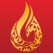 IPA Convex Mobile App icon