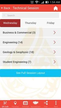 IPA Convex Mobile App apk screenshot