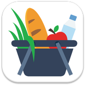 Discount Groceries icon