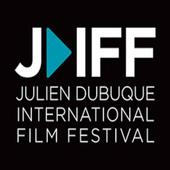 Julien Dubuque Film Festival icon