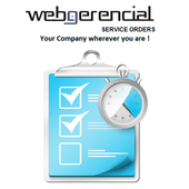 WebGerencial Service Orders icon