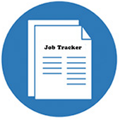 Easy Job Tracker icon