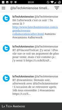 ltanews screenshot 2