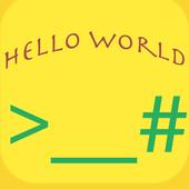 程序语言答人 icon