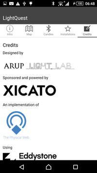 LightQuest apk screenshot