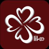 Like.Love - Aqui, acontece! icon