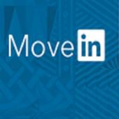 LinkedIn MoveIn Dublin icon