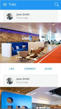 LinkedIn MoveIn Dublin screenshot 4