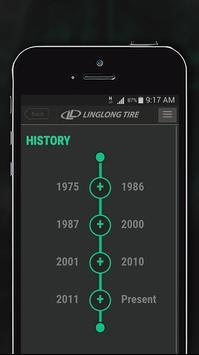Ling Long Tires screenshot 1