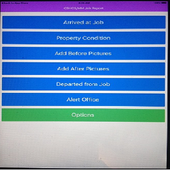 CSHS / MM - Job Report icon