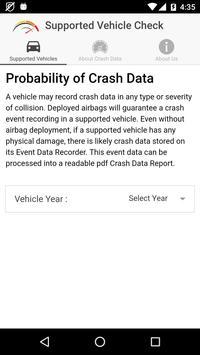 Crash Data Central poster