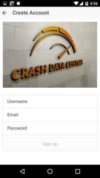 Crash Data Central apk screenshot
