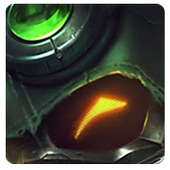 GWLoL for league of legends icon