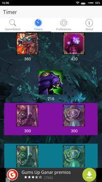 GWLoL for league of legends apk screenshot