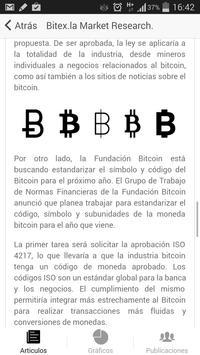 Puerto Finanzas screenshot 2