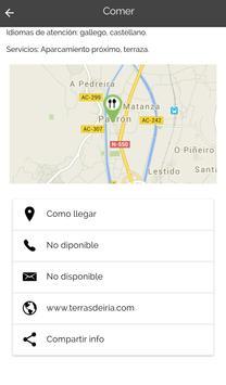 Turismo de Padrón apk screenshot