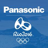 Panasonic Rio 2016 icon