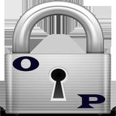 One Password icon