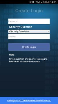 One Password apk screenshot