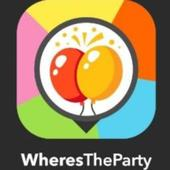 Wheres The Party App (MVP) icon