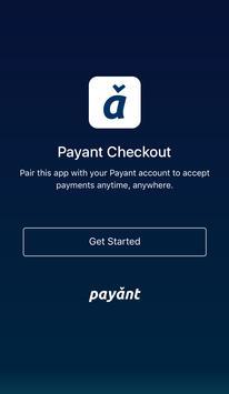 Payant Checkout poster