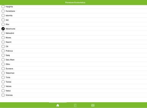 Pensiune Ecoturistica apk screenshot
