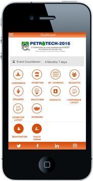 PetroTech 2016 screenshot 1