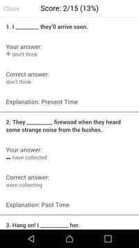 FFOS Test Your Knowledge apk screenshot