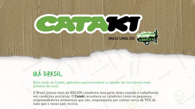 Cataki screenshot 8