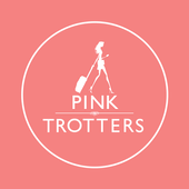 Pinktrotters icon