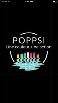 Poppsi Traitement Piscine poster
