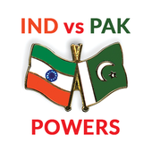 Power - India vs Pakistan icon