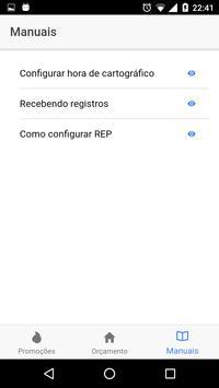 Precision Sistemas Ltda apk screenshot