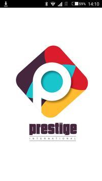 Prestige International poster