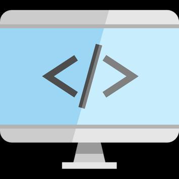 Programming Web DEV Facts poster