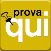 ProvaQui icon
