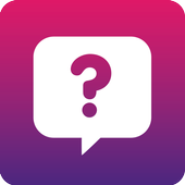 The Questions App icon