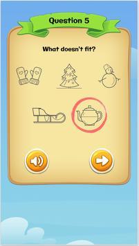 Puzzle for kids FREE apk screenshot