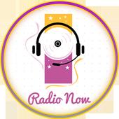 Radio Now icon