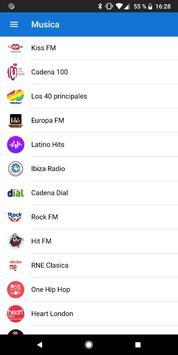 Radio Now screenshot 6