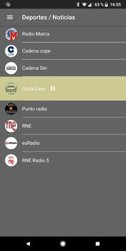 Radio Now screenshot 7