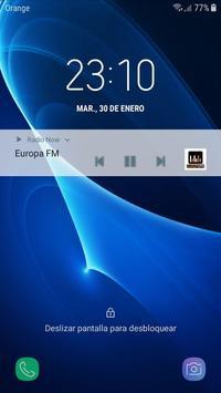 Radio Now screenshot 2