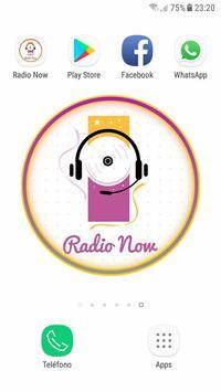Radio Now screenshot 3