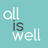 alliswell  - your loved ones are never alone icon