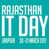 Rajasthan IT Day icon